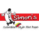 SIMON'S HOT DOGS